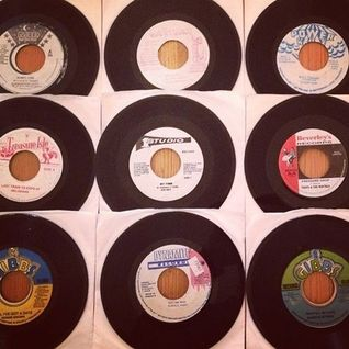 Strictly in Vinyl by Mastalot (BangBass) - rocksteady and early reggae !