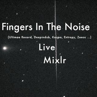 Fingers In the Noise - Radiant Child's Broadcast #4