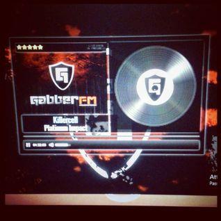 platinum impact show #85 on Gabber.FM
