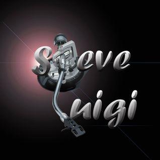 Steve Luigi On Acid - August 2013