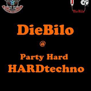 DieBilo @ Party Hard HARDtechno