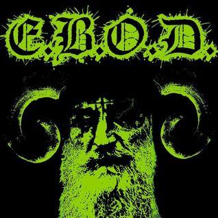 Electric Beard Of Doom: Episode 72