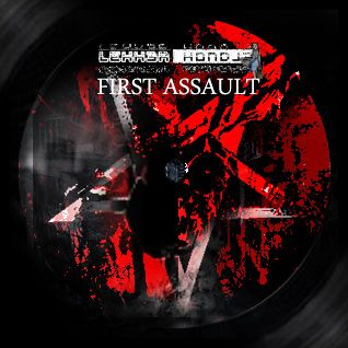 LH // ME 201614 // First Assault // DnB, Neurofunk, Techstep