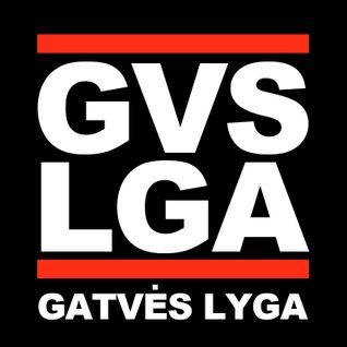 ZIP FM / Gatvės Lyga / 2016-09-14