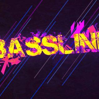 S.P.R April 2016 Garage And Bass Mix