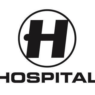 Hospital Radio - Rinse FM - November 2015