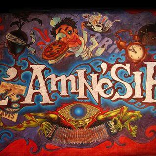 Party at l'Amnesie (Live Session)