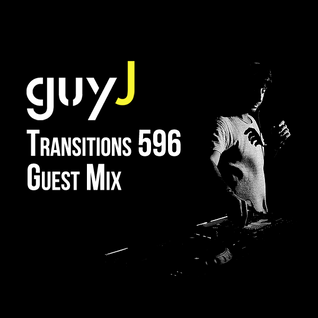 Guy J - Transitions 596 Guest Mix 2016-01-29 (Recorded Live @ Cordoba, 2016)