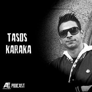 A-E_Podcast Presents Tasos Karaka [A-E_P 007]