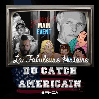 La Fabuleuse Histoire du Catch Américain - 008 L'influence de la télévision sur le catch américain