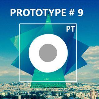 PrototypeMix #09