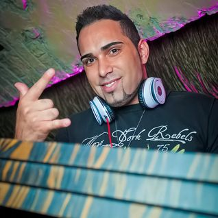 DJ FERNANDO VOCAL HOUSE 2012