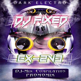 Ultimate Harsh Mix V6 (by DJ FIXED EX2V3)