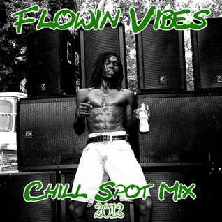 "Flowin Vibes - "" Snippet Chill Spot Mix 2012"""