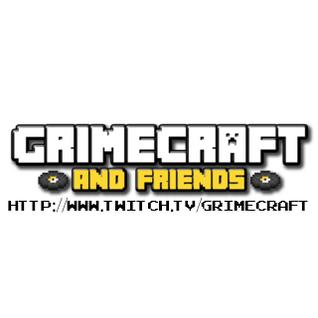 Live on Grimecraft & Friends June 2015