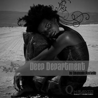 Deep Department #030 - Emanuele Pastello