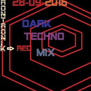 28-09-2016-DARK TECHNO MIX