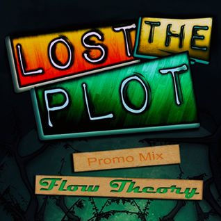 Lost The Plot [Promo]