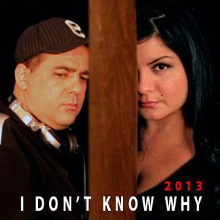 Robson Vidal Feat. Moony - I dont Know Why 2013 ( Extended Club Mix )