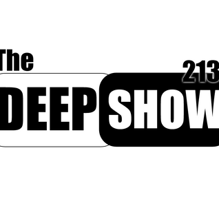 Elis Deep Show Mix #213 - Part 1