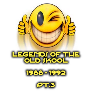 Legends of The Old Skool Pt.3
