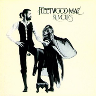 Fleetwood Mac - Rumours (alt version)