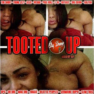 Too Short, Mixshow, Lil Wayne, Fixxers, Capitosls, Plies, Paul Wall, DPG, Dr Dre, Dru Down, Outkast,