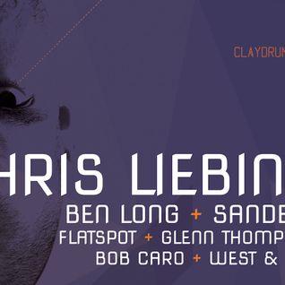 Ben Long - Claydrum Podcast