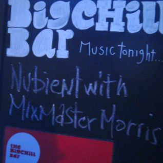 Mixmaster Morris @ Nubient March 2008