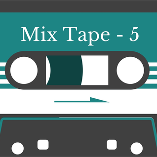 Deep House Mixtape - 5