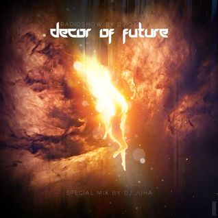 Radioshow «Decor of Future by DiFox» on the GarageFM
