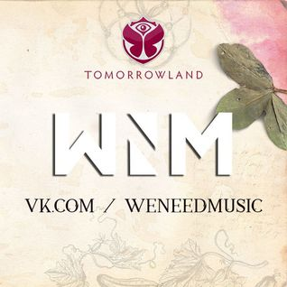 The Chainsmokers - Tomorrowland 2016