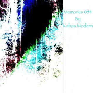 Kabaa Modern - Memories 054