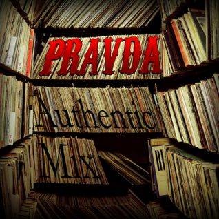 Authentic Mix Vol. 2 (April 2016)