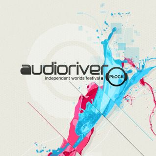 Rafael Sane - Audioriver and Czworka Mixing Contest 2012