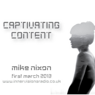 Captivating Content 008 - Innervisions Radio