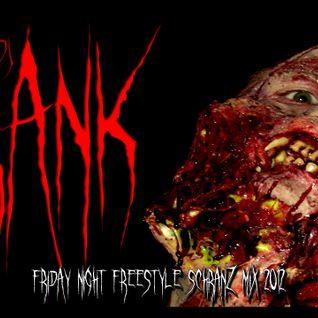 Dj Krank - Friday Night Freestyle Schranz Mix 2012