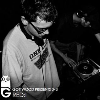 Gottwood Presents 043 - Red:i