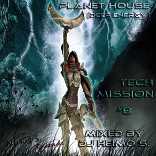 Planet House - Tech Mission #8