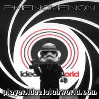 The Bace Phenomenon with @g_bace 23.06.15
