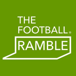 The Football Ramble Penguin Podcast Takeover