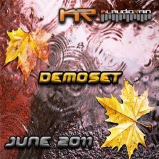 Klaudio Rain DEMOSET JUNE 2011