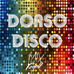 Dorso Disco - Mix People FM The 20th Session.