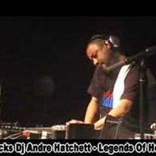 "Guest Dj. Andre Hatchett..""Monday Night Disco"" Live"" At The Family Den Live Set."