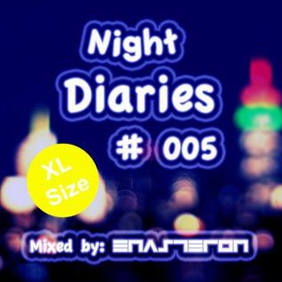Night Diaries 005