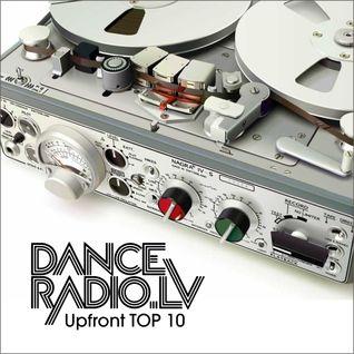 Www.DanceRadio.lv Upfront TOP 10 / 26.07.2013