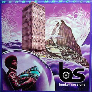 Bunker Sessions #15 - 01.05.2013 (Herbie's Beltane jazz safari)
