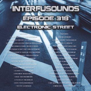 Interfusounds Episode 318 (October 16 2016)