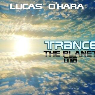 Trance the Planet 018