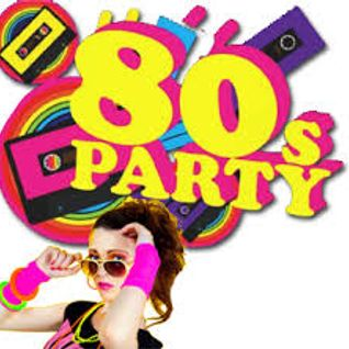 80's Dance Party Revisited
